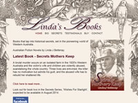 Linda's Books Perth Historical Fiction